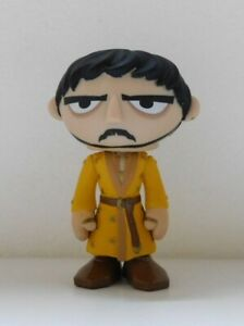 FUNKO Game of Thrones Mystery Minis Figure Oberyn The Red Viper Martell Series 1