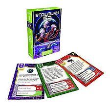 Gamewright Cardventures Stowaway 52 Card Game