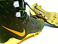 *NEW* Nike Force Savage Elite TD Football Cleats AH6424 271 -> Fast Shipping!