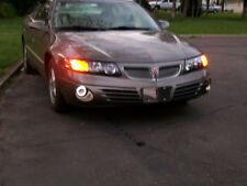 Angel Eye Fog Lamps Halo Driving Lights Kit for 2000-2005 Pontiac Bonneville SE