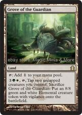 Return to Ravnica ~ GROVE OF THE GUARDIAN rare Magic the Gathering card