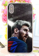 Lionel Messi Soccer Football Cell Phone Hard Cover Case For iPhone Huawei 1 New