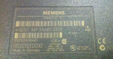 Siemens Simatic S7 6ES7 441-2AA03-0AE0 Kopplungsbaugruppe Communication Modul **
