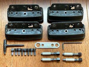 Thule KIT3169 Service Kits - Roof Rack Mount Kit