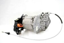 Smart Car Fortwo (2013-2015) OEM 55Kw Electric Motor & Transmission with 300 mi.