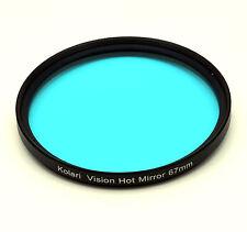 Kolari Vision 67mm Kolari Vision Color Correcting Hot Mirror Filter (UV/IR cut)