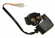 Gas Moped Scooter Solenoid Relay TAOTAO Powermax 150 Funny Roman Rainbow 50