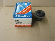 1972 -79 NOS MCQUAY NORRIS UPPER CONTROL ARM BUSHING FORD LINCOLN MERCURY FB346