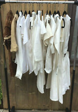 Antique Lot of 20 Victorian Edwardian Small Woman Girl Clothes
