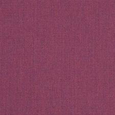 Sunbrella Outdoor Upholstery Fabric Canvas  Iris Purple 7869851 57002-0000