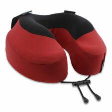 Cabeau Evolution S3 Memory Foam Neck Travel Pillow - Red