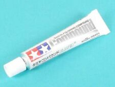 TAMIYA Model Polishing Compound Finish 87070 22ml   SD