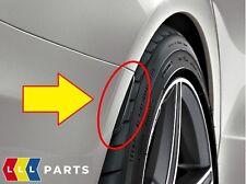 NUOVO Originale Mercedes MB C W205 AMG Paraurti Posteriore Passaruota Allargamento COPPIA L + R