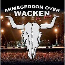ARMAGEDDON OVER WACKEN 2003 CD NEUWARE