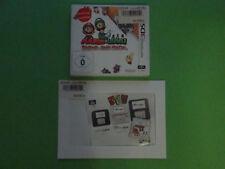 Mario & Luigi: Paper Jam Bros. (Nintendo 3DS, 2015, Keep Case)