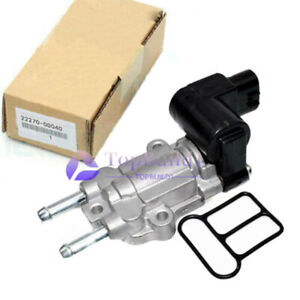 Idle Air Control Valve IAC Valve with Gasket  22270-0D040 for TOYOTA