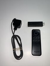 Amazon Fire TV Stick (1st Generation) Media Streamer - W87CUN with Remote