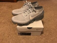 Womens Nike Air Vapormax Flyknit Size 11 Mens Size 9.5 Worn Once