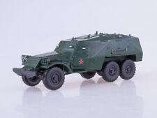 1:43 Schützenpanzerwagen BTR-152K Radpanzer Russland UdSSR DDR NVA OVP NEU