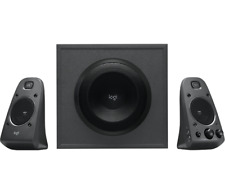 Logitech Z625 Powerful THX Sound 2.1 Speaker System