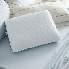 Sleep Innovations Forever Cool Gel Memory Foam Pillow, Standard Size, Cooling Co