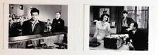 Elvis Presley JAILHOUSE ROCK  Pressefotos 2 Stück