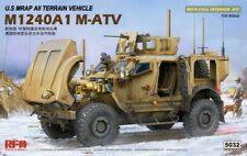 RYE FIELD RM-5032 US MRAP M1240A1 M-ATV All-Terrain Vehicle in 1:35