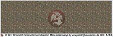 Peddinghaus 1/35 Waffen-SS Erbsenmuster Pea type Tank Uniform Camouflage 2217