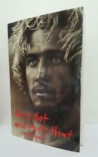Nat's Nat and That's That, Nat Young, a Surfing Legend 1st Edition HB SIGNED VGC