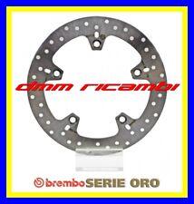 Disco freno posteriore BREMBO ORO BMW R1200 GS ADVENTURE 13>14 R 1200 2013 2014