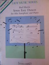 Saxophone Beginner Contemporary Sheet Music & Song Books