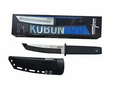 "Cold Steel Tanto Kobun Fixed Blade Length 5-1/2"" #17T Secure-Ex Sheath"