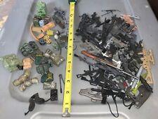 21st Century Toys toy 1/6 soldier gun plus lots more 1/32 guns & Acc.