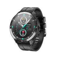 Smartwatch MT16 Pro Blutsauerstoffmesser Körpertemperatur Blutdruck Herzfrequenz
