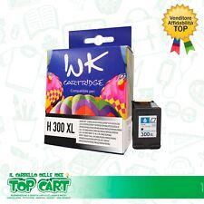 Cartuccia Compatibile Hp 300 -300 xl