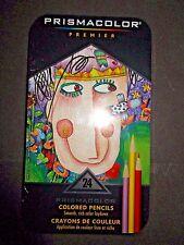 Prismacolor Premier Colored Pencils Soft Core 24-Pack