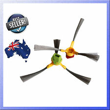 2X3 Arms Side Brushes For Ecovacs DEEBOT CEN630 800 Series Robotic Cleaner Parts