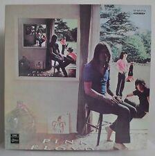 Pink Floyd Ummagumma Japan 2x gatefold LP Toshiba OP-8912-13 Insert