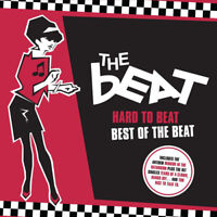 The Beat : Hard to Beat: Best of the Beat CD (2017) ***NEW*** Quality guaranteed