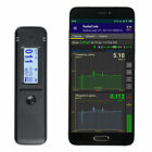 RadiaCode 101 Scintillation radiation detector and Gamma spectrometer CslTI New