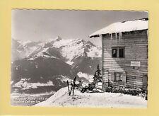 AK 1965 Pinzgauer-Hütte Skigebiet Zell am See - Land Salzburg