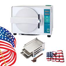 18l Autoclave Steam Sterilizer Medical Sterilization Drying Machine 2 Choose