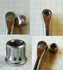 Dental Implant Torque Wrench Adapter Megagen System