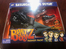 "3Bratz Girlz Girl Doll Fashion Pack :""SATURDAY NIGHT STYLE"" Outfit New"