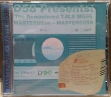 Various - D58 Presents: The Remastered T.M.S Mixes MASTER029R - MASTER035R