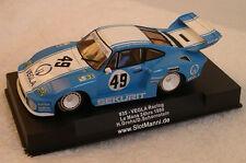 Sideways 935 Vegla Racing Le Mans 24hrs 1980 M 1:32 neu