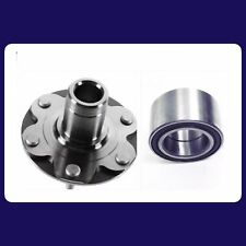 1 FRONT WHEEL HUB & BEARING FOR TOYOTA 4RUNNER, TACOMA, TUNDRA, SEQUOIA 2WD ONLY