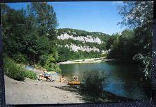 France Saint-Privat de Champclos Les Bois de Sabliere sur Ceze - posted 1987