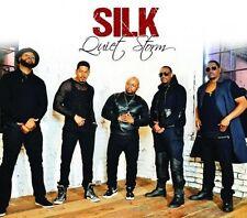 Silk - Quiet Storm [New CD]