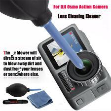 Soplador de polvo de limpieza de lente DSLR NISI Globo Bola de limpieza de sílice SOPLADO grandes